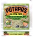 Potapas, Vegetable Medley Tortillas, 6 oz (8 Pack) - case3